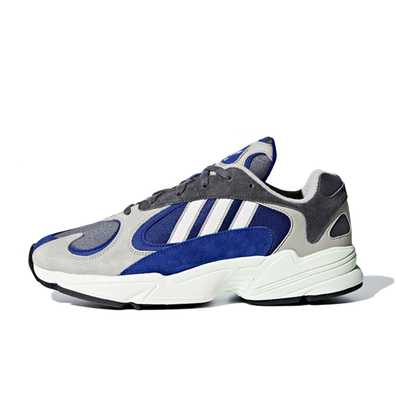 adidas Yung-1 'Grey & Blue' productafbeelding