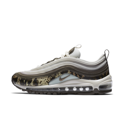 Nike Air Max 97 'Animal Print' Nike+ Member Exclusive productafbeelding