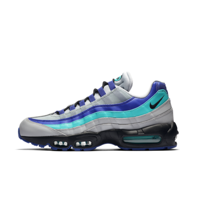 Nike Air Max 95 'Grey Grape' productafbeelding