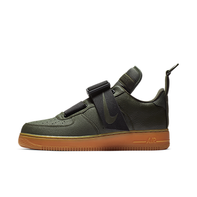 Nike Air Force 1 Utility 'Sequoia' productafbeelding