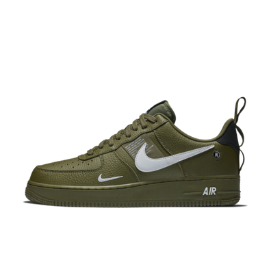 Nike Air Force 1 '07 LV8 Utility 'Olive Canvas' productafbeelding