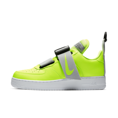 Nike Air Force 1 Utility 'Volt' productafbeelding