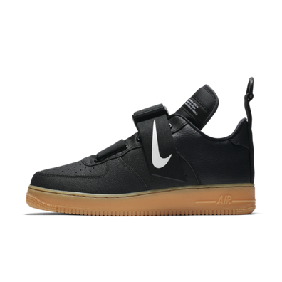 Nike Air Force 1 Utility 'Black' productafbeelding