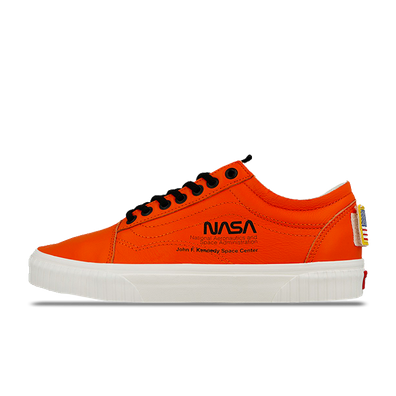 NASA x Vans Old Skool Firecracker productafbeelding