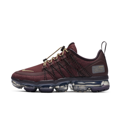 Nike WMNS Air Vapormax Run Utility 'Burgundy Crush' productafbeelding