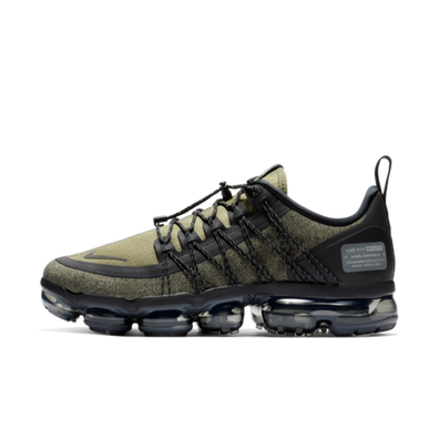 Nike Air VaporMax Run Utility 'Medium Olive' productafbeelding