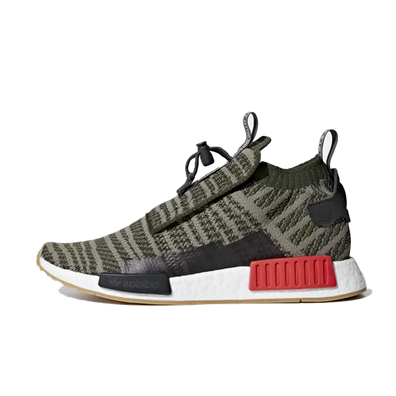 adidas Originals NMD_TS1 Primeknit 'Night Cargo' productafbeelding