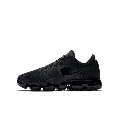 Nike Air Vapormax GS Black Kids productafbeelding