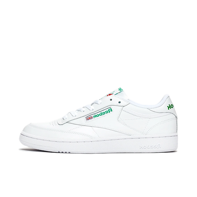 Reebok Club C 85 White productafbeelding