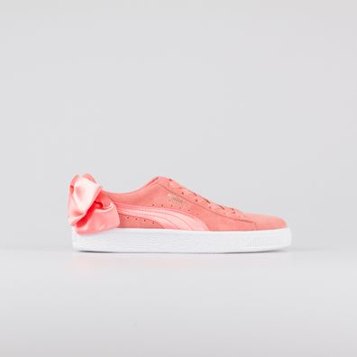 Puma Basket Bow Wmns productafbeelding