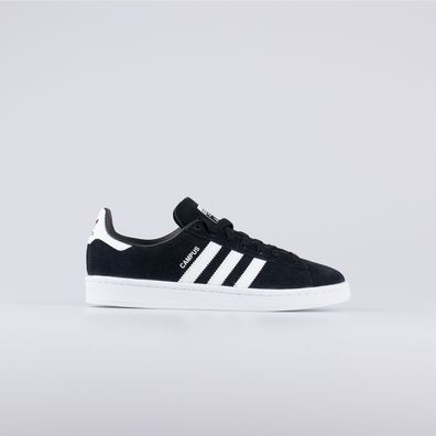 adidas Campus Black Junior productafbeelding