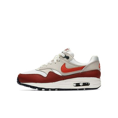 Nike Air Max 1 GS Mars Stone/ Desert Sand/ Vintage Coral productafbeelding