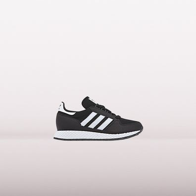 adidas Forest Grove Core Black Junior productafbeelding