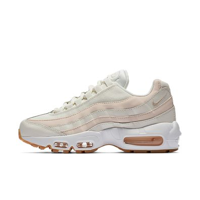 Nike Air Max 95 Cream productafbeelding