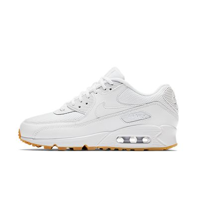 Nike Air Max 90 White/ Gum productafbeelding