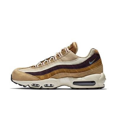Nike Air Max 95 PRM Brown productafbeelding