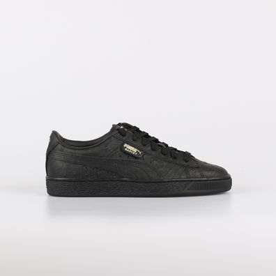 Puma Basket Ostrich Sneakers Dames productafbeelding
