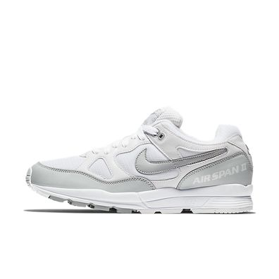 Nike Air Span II Wolf Grey/ Pure Platinum productafbeelding