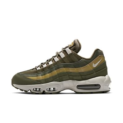 Nike Air Max 95 Essential Medium Olive productafbeelding