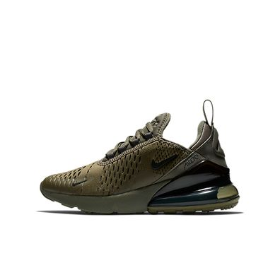 Nike Air Max 270 GS Olive Junior productafbeelding