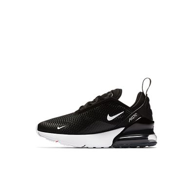 Nike Air Max 270 PS Black/ White Kids productafbeelding
