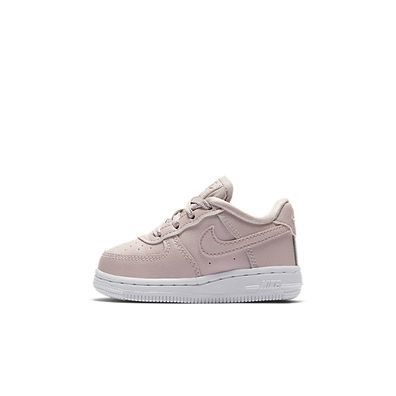 Nike Air Force 1 SS TD Pink Cream Baby productafbeelding