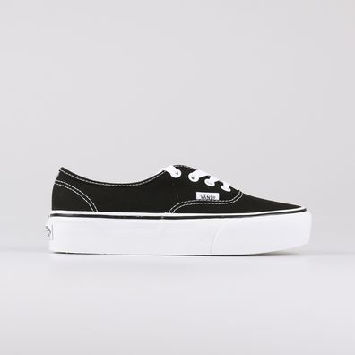 vans leather dames
