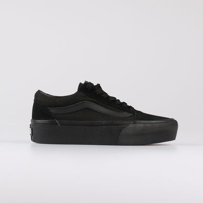 VANS Old Skool Platform Sneakers Dames productafbeelding
