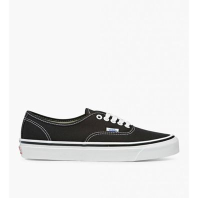 Vans Authentic 44 DX (ANAHEIM) Black White productafbeelding