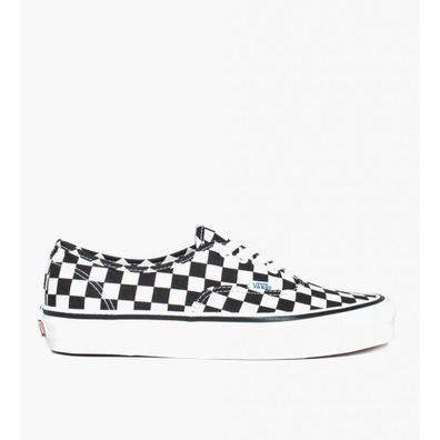 Vans Authentic 44 DX (ANAHEIM) Checker productafbeelding