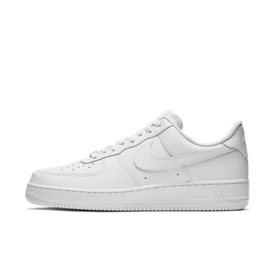 Nike Air Force 1 '07 Retro 'White' productafbeelding