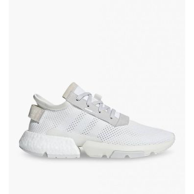 Adidas Pod-S3.1 Ftwr White Ftwr White Grey One productafbeelding