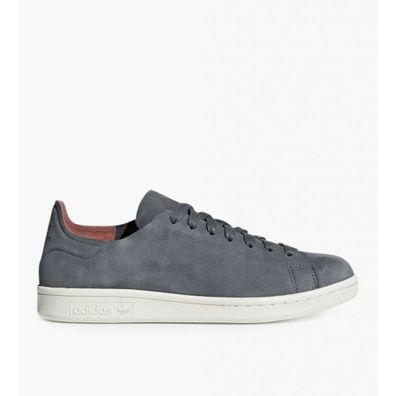 Adidas Stan Smith Nuud W Grey Five Aero Pink productafbeelding