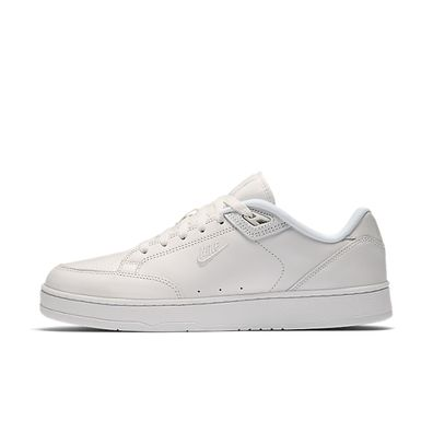 Nike Grandstand II Premium Summit White Summit White productafbeelding