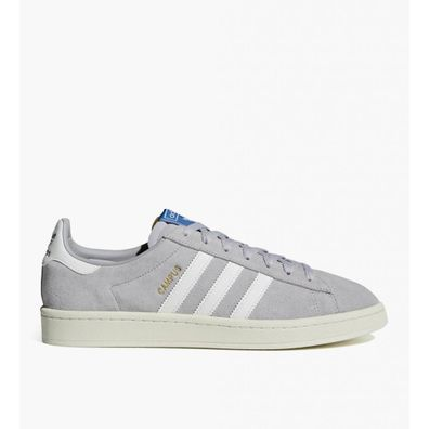 Adidas Campus Grey Running White Cream White productafbeelding