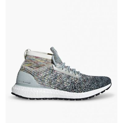 Adidas UltraBOOST All Terrain LTD Ash Silver Carbon Core Black productafbeelding