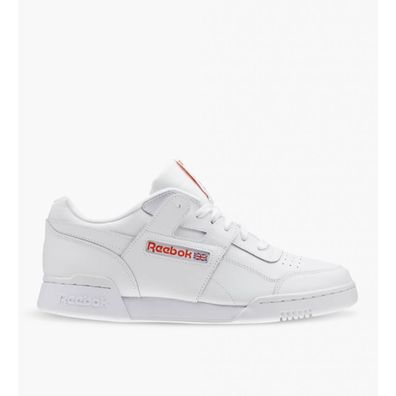 Reebok Workout Plus MU White Bright Lava productafbeelding