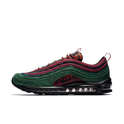 Nike Air Max 97 NRG Team Red Midnight Spruce productafbeelding