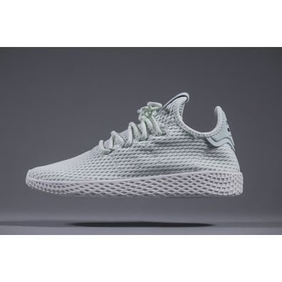 adidas Pharrell Williams Tennis HU Mint productafbeelding