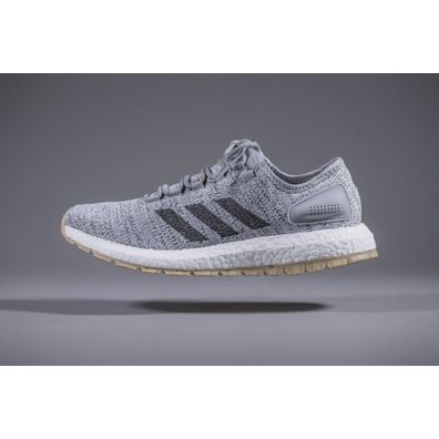 adidas Originals Pure Boost ATR Grey productafbeelding