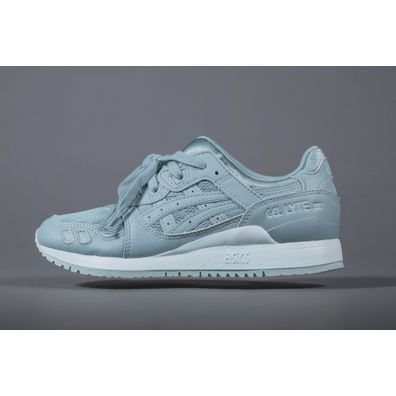 Asics WMNS GEL LYTE III Agate productafbeelding