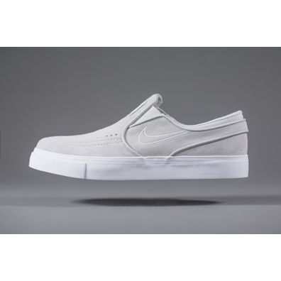 NIKE SB Janoski Slip Light Bone productafbeelding