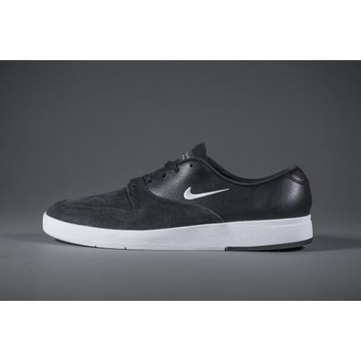 Nike SB Zoom P-Rod X Black productafbeelding