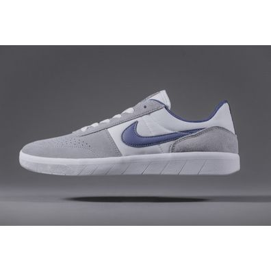 NIKE SB Team Classic Blue Grey productafbeelding