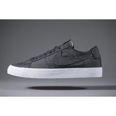 Nike SB Blazer Low Canvas Deconstructed productafbeelding