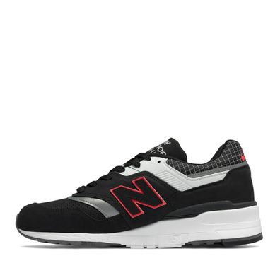 New Balance M997 CR - Black / White productafbeelding