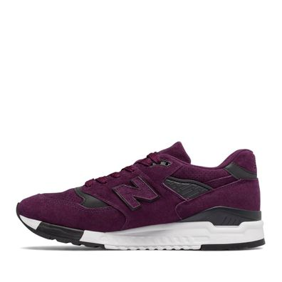 New Balance M998 CM - Purple productafbeelding