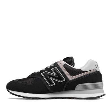 New Balance ML574 EGK - Black productafbeelding