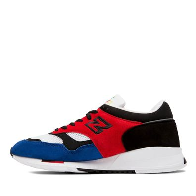New Balance M1500 PRY - Red / Black / Blue productafbeelding