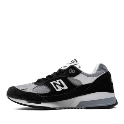 New Balance M9915 BB - Black / Grey productafbeelding